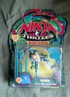 TMNT Ninja Turtles Next Mutation VENUS Action Figure