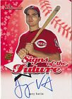 2004 Bowman JOEY VOTTO Auto RC Rookie Signs of the Future RARE