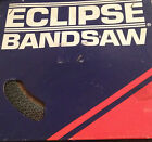 HSS ECLIPSE BANDSAW BLADES BAND SAW 3/16 32 TPI 100FT LONG TOOTH Regular Wavy