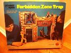 VINTAGE MEGO PLANET OF THE APES FORBIDDEN ZONE TRAP PLAYSET 1967 Sealed Contents