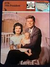 Story of America Card JFK:35th President #16-02 Dated 1979