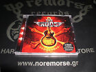 THE RODS - Vengeance, CD Niji 2011, Ronnie James Dio - vocal guest NEW Sealed