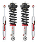 RANCHO QUICKLIFT LEVELING STRUTS AND SHOCKS KIT- [Full Set] DODGE RAM 1500 4WD