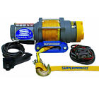 Superwinch Terra 25 SR – 2,500 lbs/12V