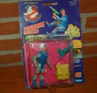80s THE REAL GHOSTBUSTERS Winston Zeddemore FIGURE ARGENTINA KENNER JOCSA