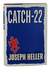 Catch 22 SIGNED by JOSEPH HELLER Hardcover 1994 Reprint Catch 22