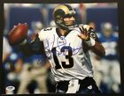 Kurt Warner Cards, Rookie Cards and Autographed Memorabilia Guide 49
