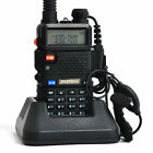 BaoFeng UV-5R 136-174/400-479.995MHz Dual-Band DTMF CTCSS DCS FM ham 2way radio
