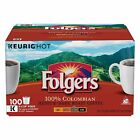 Folgers Gourmet Selections Coffee 80 K-Cups