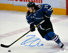 Nathan MacKinnon Signed 11x14 Photo w PSA DNA Colorado Avalanche Hockey