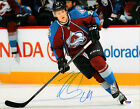 Nathan MacKinnon Signed 11x14 Photo w PSA DNA Colorado Avalanche Hockey #1