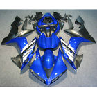 Injection Mold Plastic Fairing Kit Fit For YAMAHA YZF R1 2004-2006 05 Blue BLack