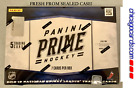 2012-13 Panini Prime Hockey HOBBY Box w Bonus Dominion Cards Auto Logo Patch?