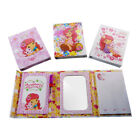 Strawberry Shortcake Trifold. Lot of 500 for $2.00 each.