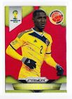 2014 Panini Prizm World Cup Soccer Cards 18