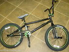 NIB GT PERFORMER BMX FREESTYLE BMX JUMPING BICYCLE TRICK BIKE SAVE BIG $$$$!