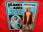 VINTAGE 1970s MEGO  PLANET OF THE APES ALAN VERDON MINT IN PACKAGE