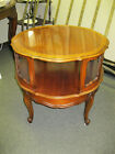 French Provincial Occassional Side End Table  -  #433