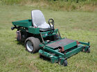 Bobcat Bunton BZT1250 Zero Turn Mower Hydro 25HP Kohler 48 Deck 1582 Hrs Ready