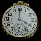 BEAUTIFUL ELGIN POCKET WATCH