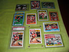 JERRY RICE COLLECTION AUTOGRAPH GRADED 2ND YEAR CARD INSERTS OVER 300 CARDS