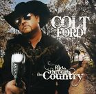 Ride Through the Country by Colt Ford (CD, Dec-2008, Average Joe Records)