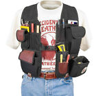Occidental Leather 2535 Builder's Vest New