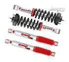 Rancho Quicklift Leveling Struts & Shocks-Kit Set of 4-09-13 Ford F150 4WD