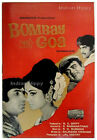 Bollywood pressbook: Bombay to Goa 1972 Amitabh* RARE ORIG old vintage pressbook