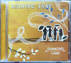 Raining Jane: Diamond Lane CD
