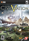 Sid Meier's Civilization V  (PC, 2010)