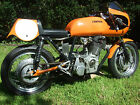 Other Makes : Laverda Laverda SF Roadracer and Parts Cache