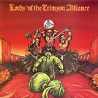 LORDS OF THE CRIMSON ALLIANCE - Lords Of The Crimson Alliance Digipack