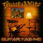 Great White Digital Guitar Tab LET IT ROCK Lessons on Disc Mark Kendall