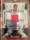 2009-10 Certified Freshman Fabric Blake Griffin Autograph Rookie Card