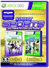 Kinect Sports Ultimate Collection  (XBOX 360) - New