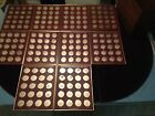 Franklin Mint History of the United States  Coins   Solid Bronze Set 1776-1975