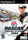 NASCAR 2005: Chase for the Cup  (Sony PlayStation 2, 2004)