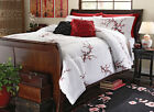 Collections Etc Asian Cherry Blossom Bedroom Comforter