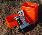 New Outdoor Portable Camping  Hiking Fishing Picnic Stove Gas-powered