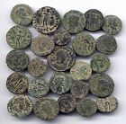 *LORACWIN* AWESOME LOT OF 25 ROMAN COINS. EXCELLENT PRESERVATION