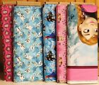 Disney Frozen Quilt Panel  Coordinating Fabrics by Springs Creative bty