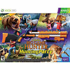 Cabela's Big Game Hunter: Hunting Party  (Xbox 360, 2011)