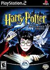 Harry Potter and the Sorcerer's Stone  (Sony PlayStation 2, 2003)
