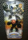 SKYLANDERS GIANTS- EYE BRAWL SPECIAL 2013 HALLOWEEN EDITION-  VHTF