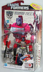 TRANSFORMERS 2013 GENERATIONS 30th IDW Deluxe Series 1 ORION PAX SEALED IN Hand