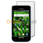 Clear LCD Screen Protector for Android Phone Samsung Vibrant t959 t959v Galaxy S