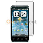 New Clear LCD Screen Shield Guard Protector for Android Phone Sprint HTC EVO 3D