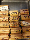 1994-P  ROLL OF KENNEDY HALF DOLLARS ( 20 COINS )      WE COMBINE POSTAGE