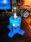 GAZ BLEUET S 200 BACKPACKING STOVE NEW CAMPING